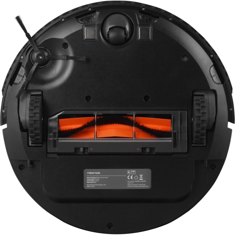 RoboRock-S5-S50-S55-Cleaner-Staubsauger-Roboter-Saug-Wisch-Roboter-kletterfaehig Indexbild 7