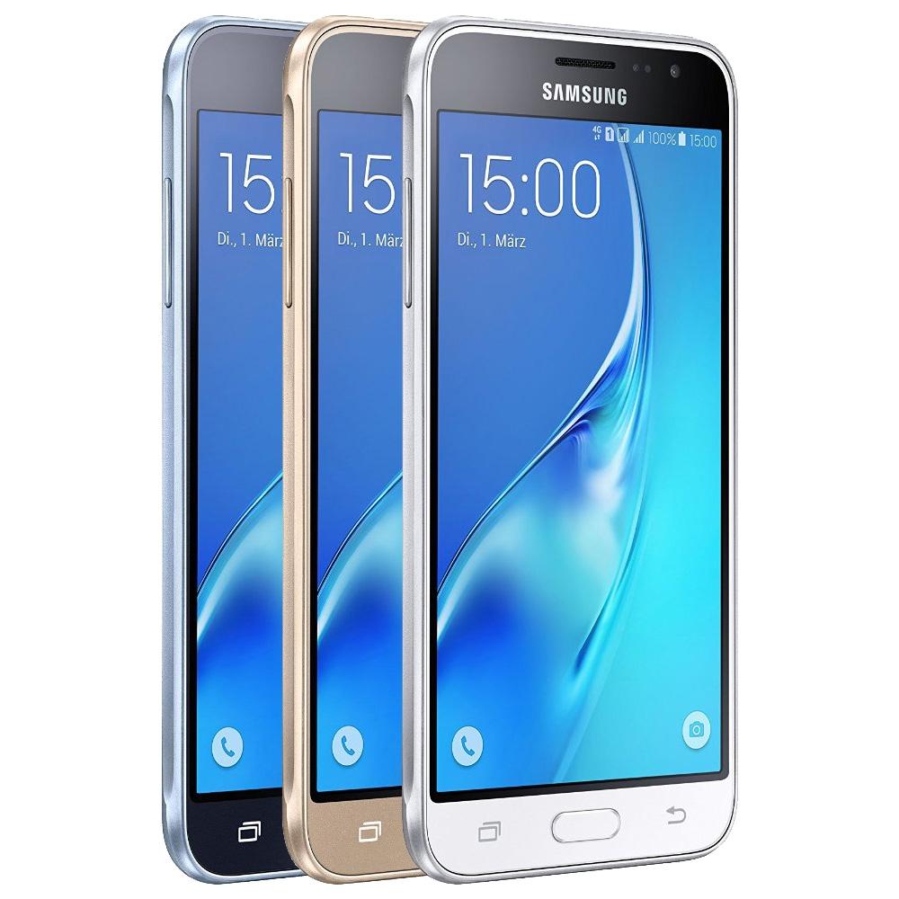 Samsung Galaxy J3 2016 J320f Android Smartphone Handy Ohne Vertrag