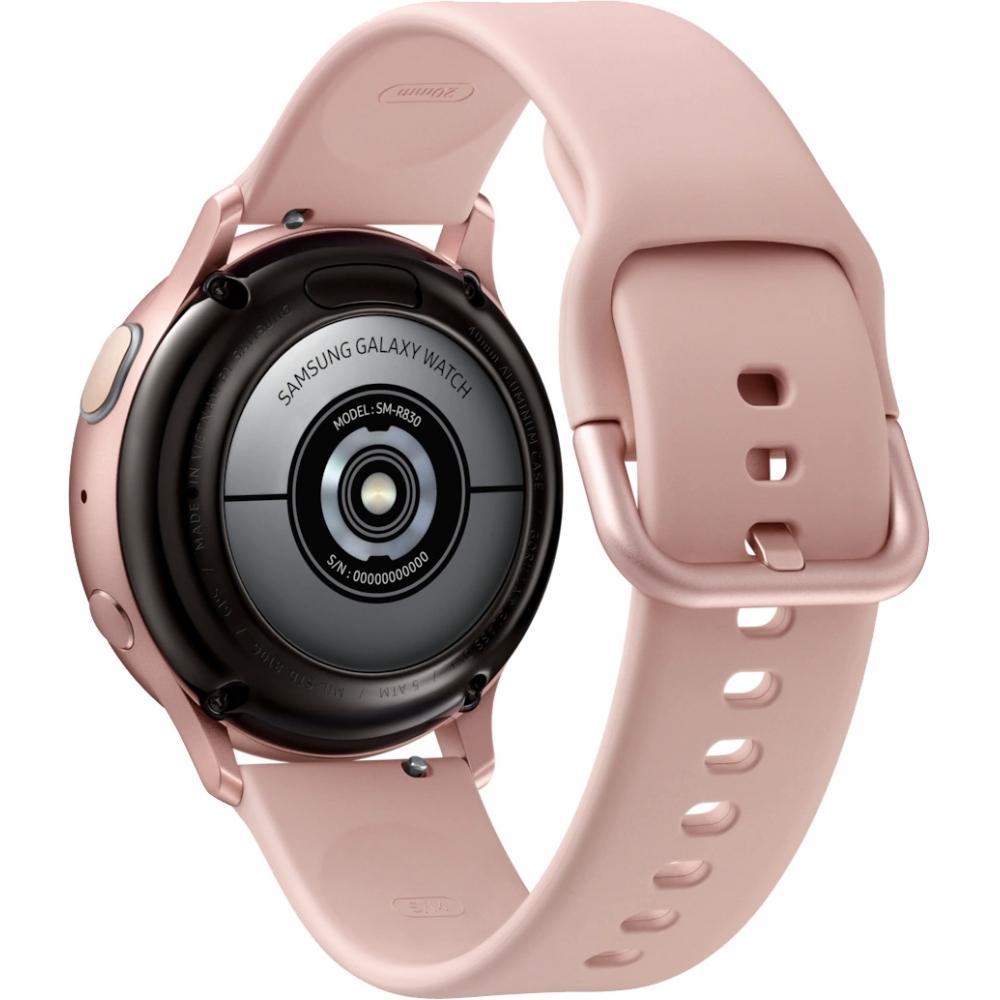 Samsung-Galaxy-Watch-Active-2-R830-Fitnesstracker-Smartwatch-Sport-Uhr-NEU Indexbild 10