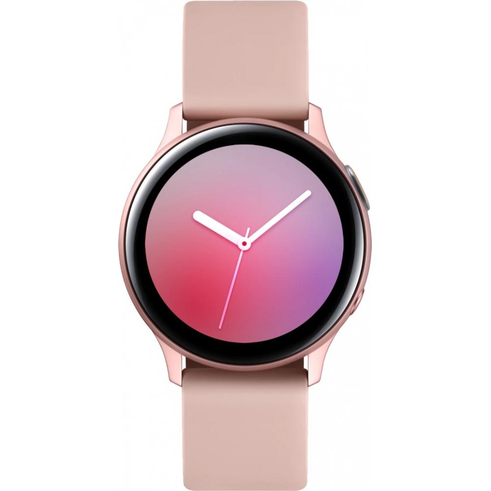 Samsung-Galaxy-Watch-Active-2-R830-Fitnesstracker-Smartwatch-Sport-Uhr-NEU Indexbild 11