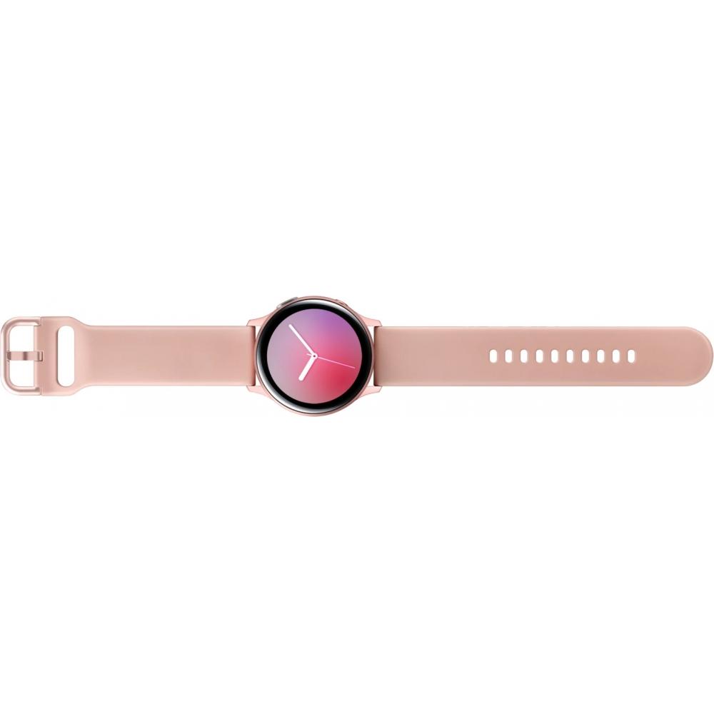 Samsung-Galaxy-Watch-Active-2-R830-Fitnesstracker-Smartwatch-Sport-Uhr-NEU Indexbild 13