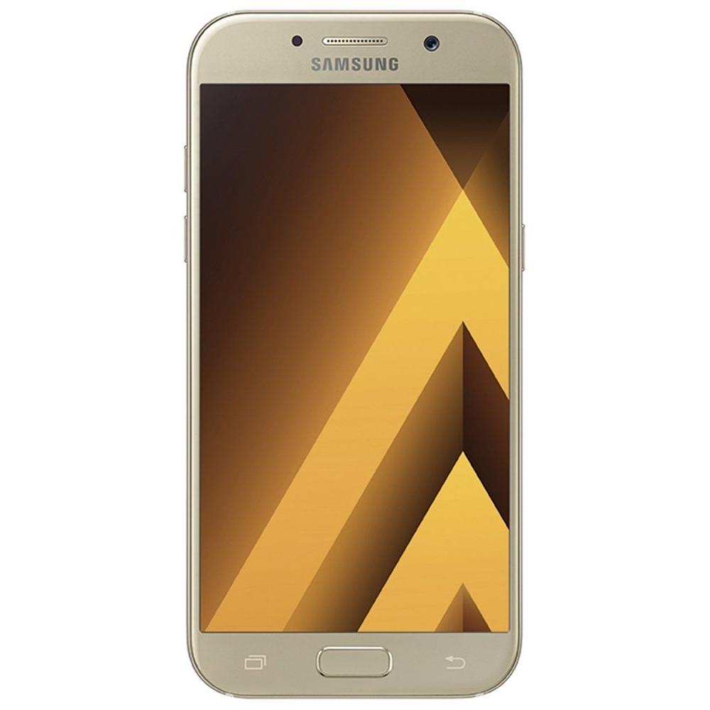Samsung-Galaxy-A5-2017-A520F-Android-Smartphone-Handy-ohne-Vertrag-LTE-4G Indexbild 13