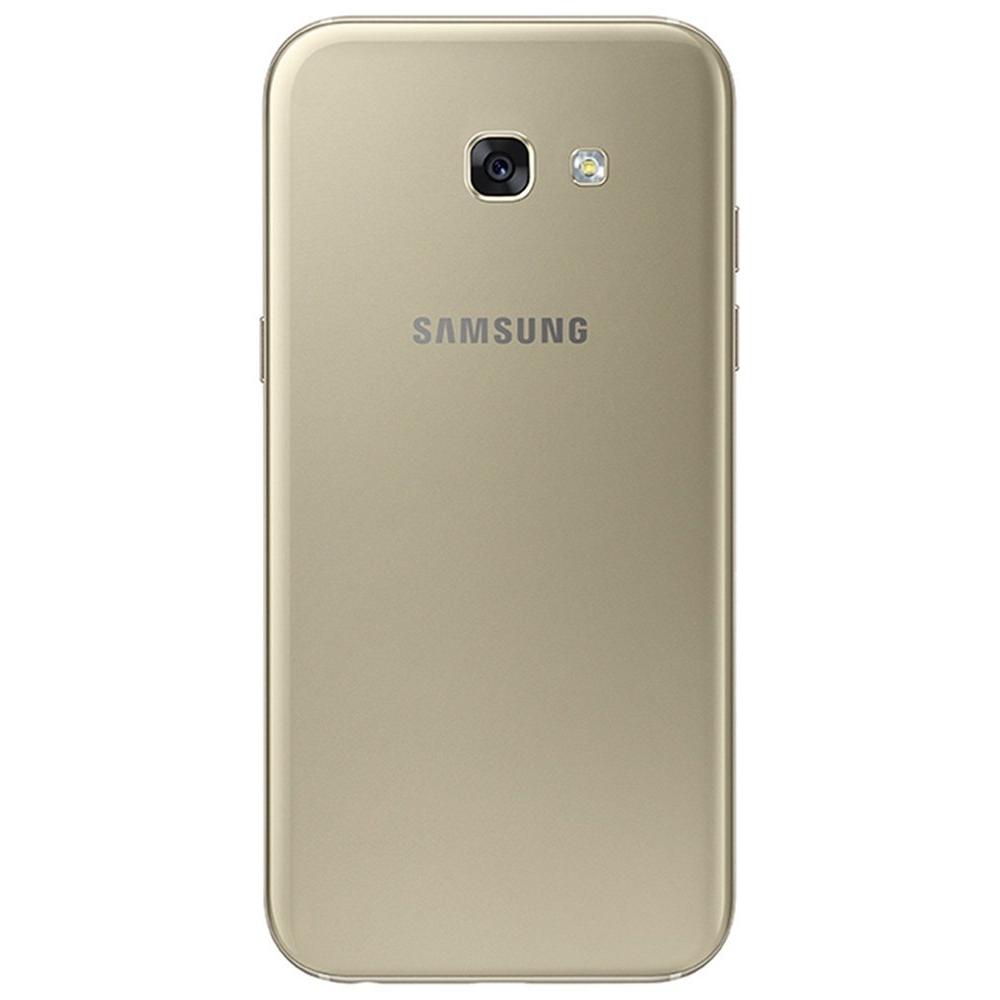 Samsung-Galaxy-A5-2017-A520F-Android-Smartphone-Handy-ohne-Vertrag-LTE-4G Indexbild 14
