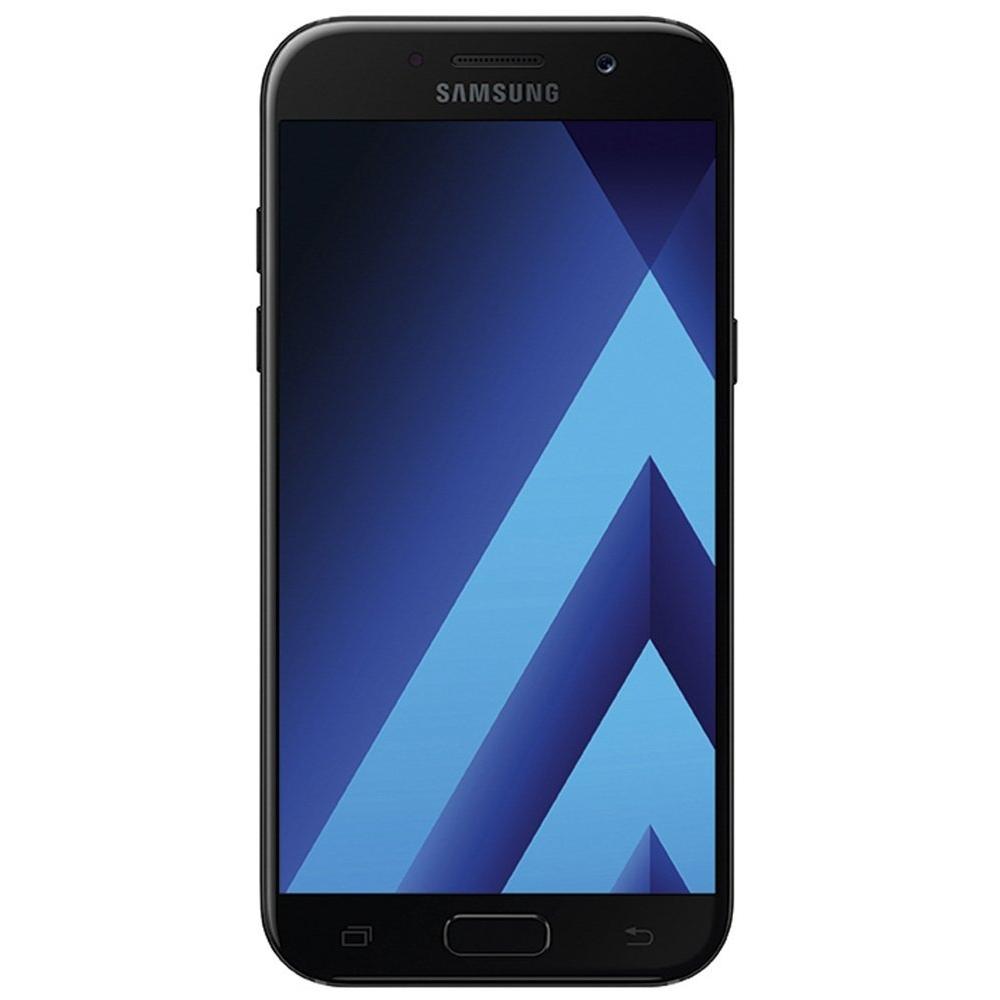 Samsung Galaxy A5 2017 A520f Android Smartphone Handy Ohne Vertrag