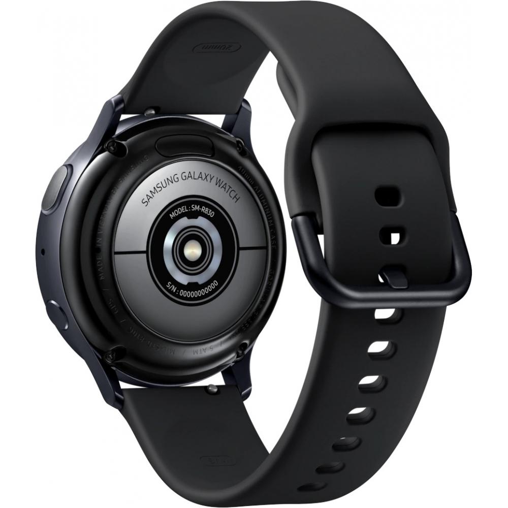 Samsung-Galaxy-Watch-Active-2-R830-Fitnesstracker-Smartwatch-Sport-Uhr-NEU Indexbild 5