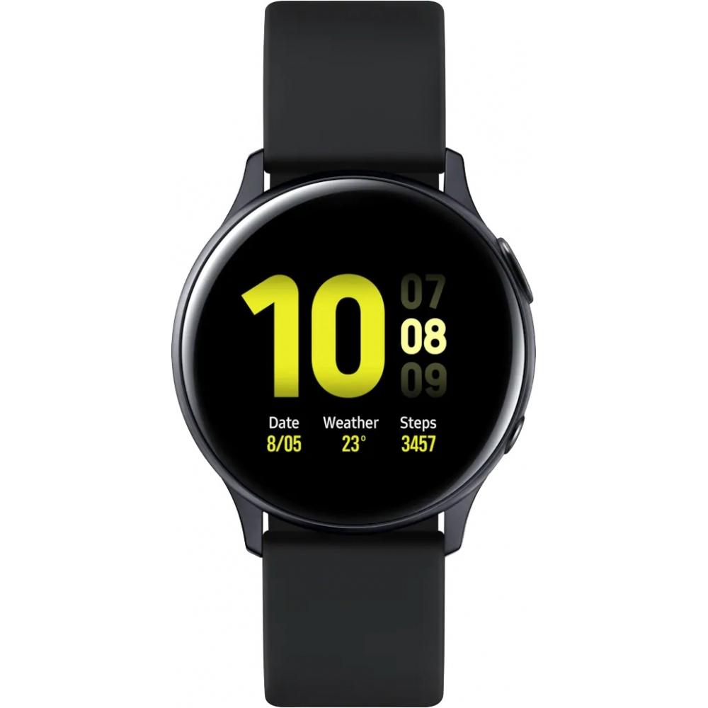 Samsung-Galaxy-Watch-Active-2-R830-Fitnesstracker-Smartwatch-Sport-Uhr-NEU Indexbild 6