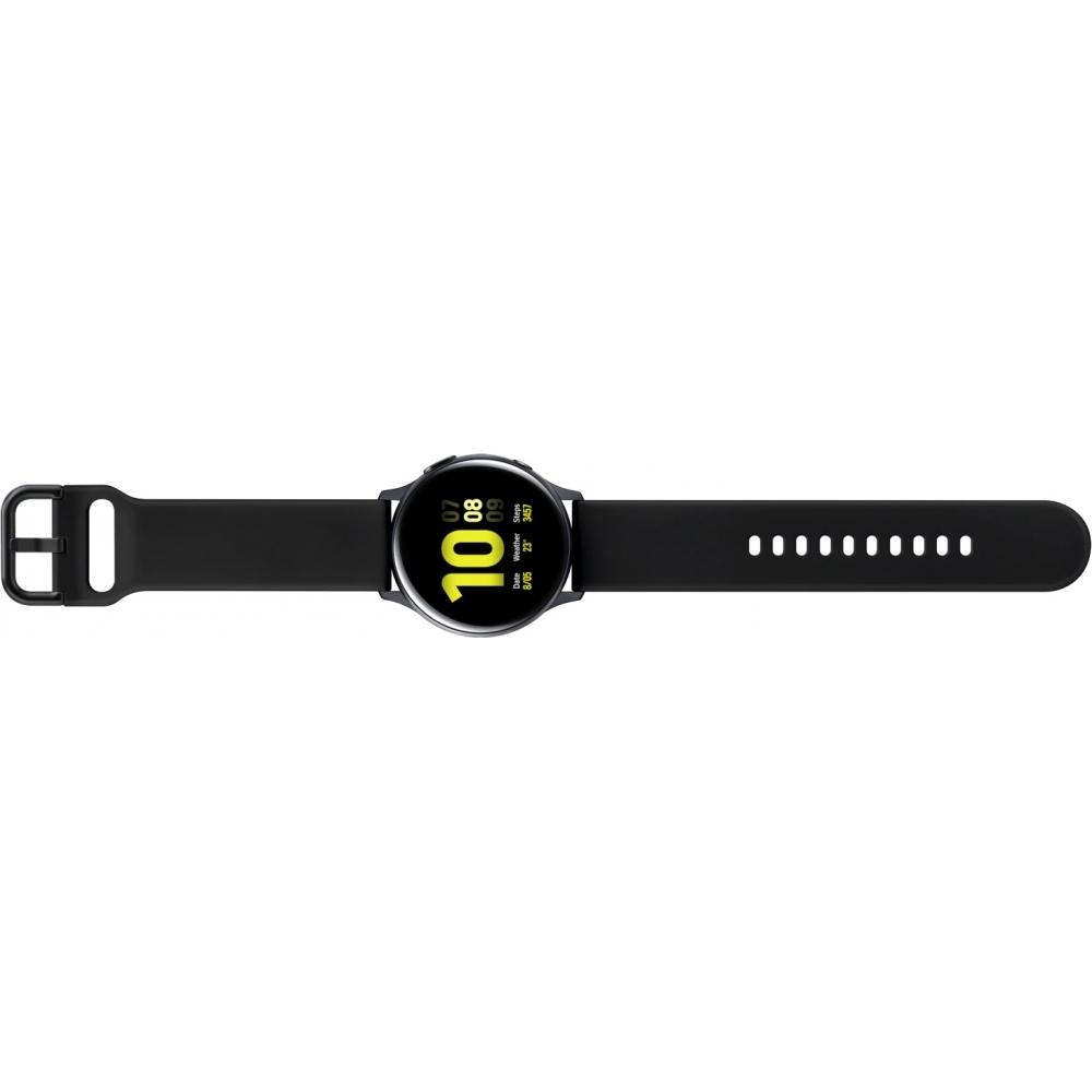 Samsung-Galaxy-Watch-Active-2-R830-Fitnesstracker-Smartwatch-Sport-Uhr-NEU Indexbild 8