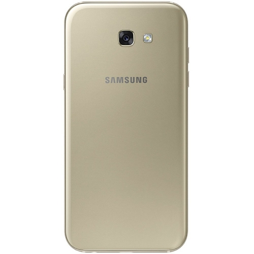 samsung galaxy a3 2017 a320f gold android smartphone. Black Bedroom Furniture Sets. Home Design Ideas