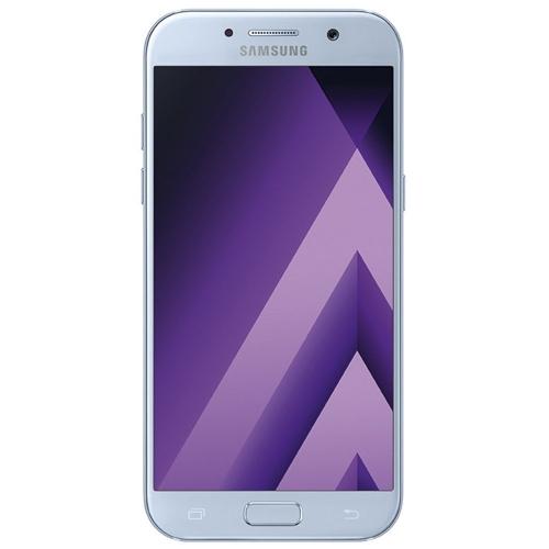 Samsung-Galaxy-A5-2017-A520F-Android-Smartphone-Handy-ohne-Vertrag-LTE-4G Indexbild 7