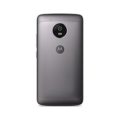 motorola g5 xt1676 16gb grey lte 4g smartphone handy ohne. Black Bedroom Furniture Sets. Home Design Ideas