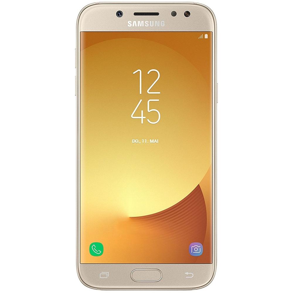 Samsung-Galaxy-J5-2017-J530-Android-Smartphone-Handy-ohne-Vertrag-LTE-4G