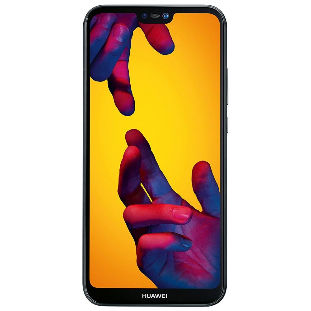 Huawei-P20-Lite-64GB-Android-Smartphone-Handy-ohne-Vertrag-LTE-4G-Octa-Core Indexbild 7