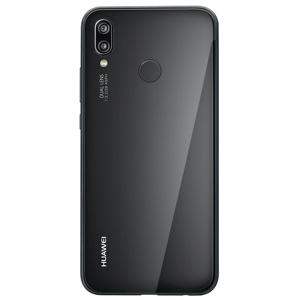 Huawei-P20-Lite-64GB-Android-Smartphone-Handy-ohne-Vertrag-LTE-4G-Octa-Core Indexbild 8