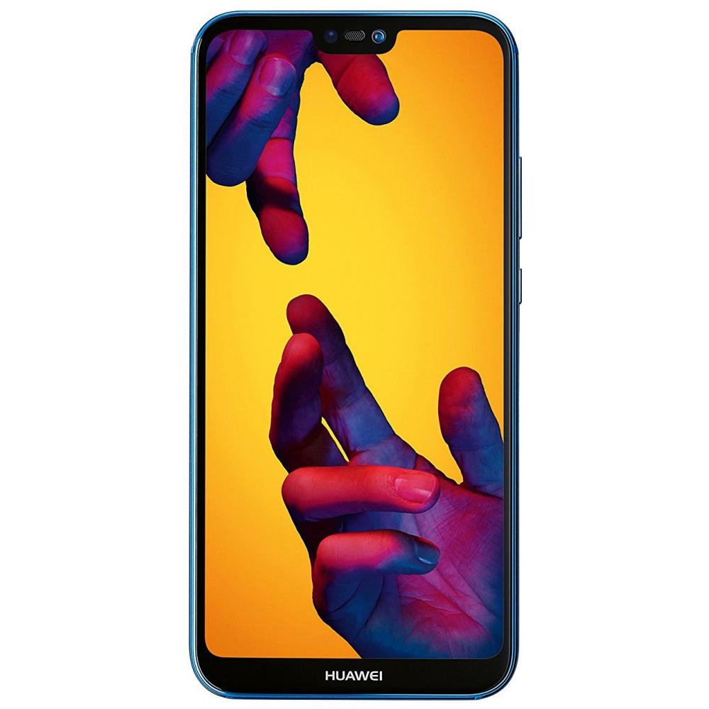 Huawei-P20-Lite-64GB-Android-Smartphone-Handy-ohne-Vertrag-LTE-4G-Octa-Core Indexbild 10