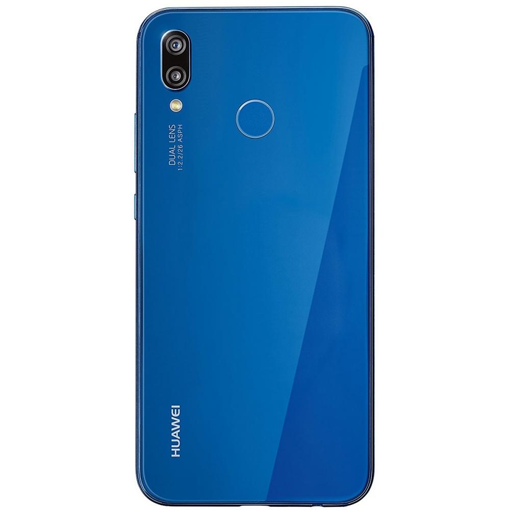 Huawei-P20-Lite-64GB-Android-Smartphone-Handy-ohne-Vertrag-LTE-4G-Octa-Core Indexbild 11