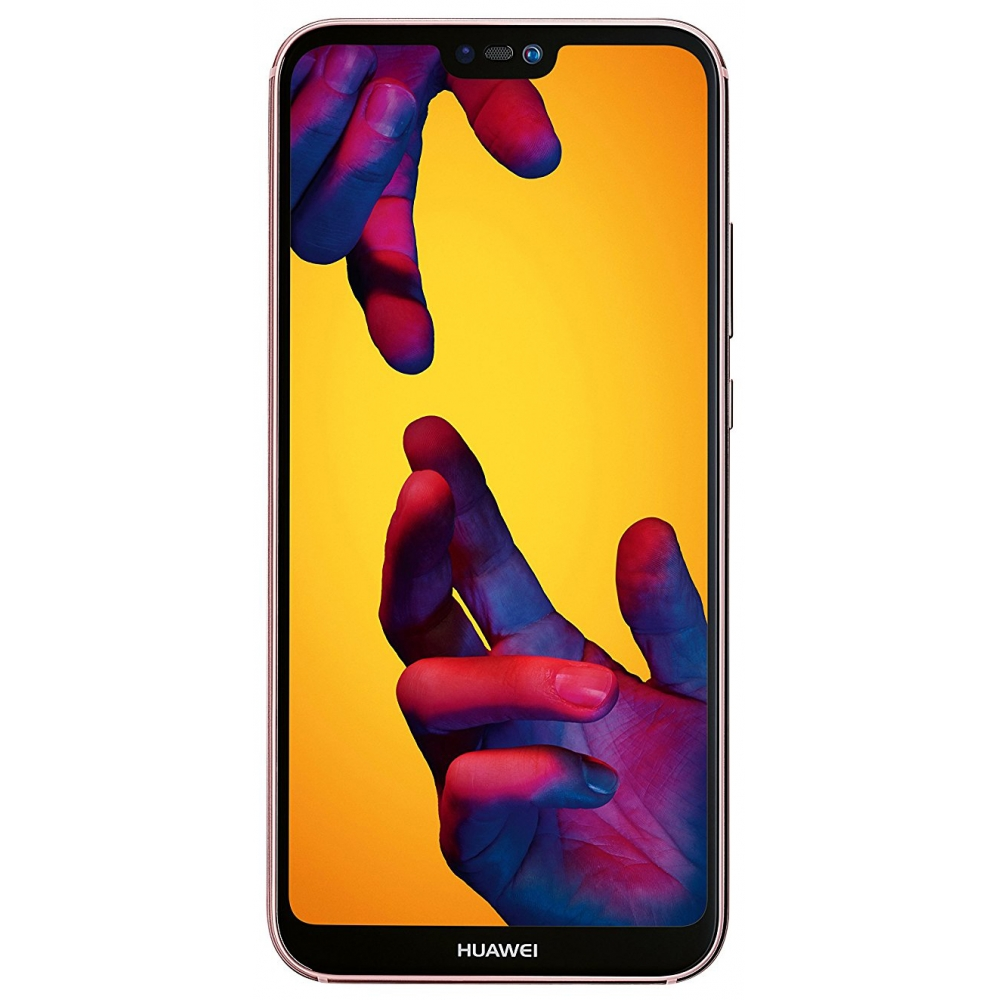 Huawei-P20-Lite-64GB-Android-Smartphone-Handy-ohne-Vertrag-LTE-4G-Octa-Core Indexbild 13