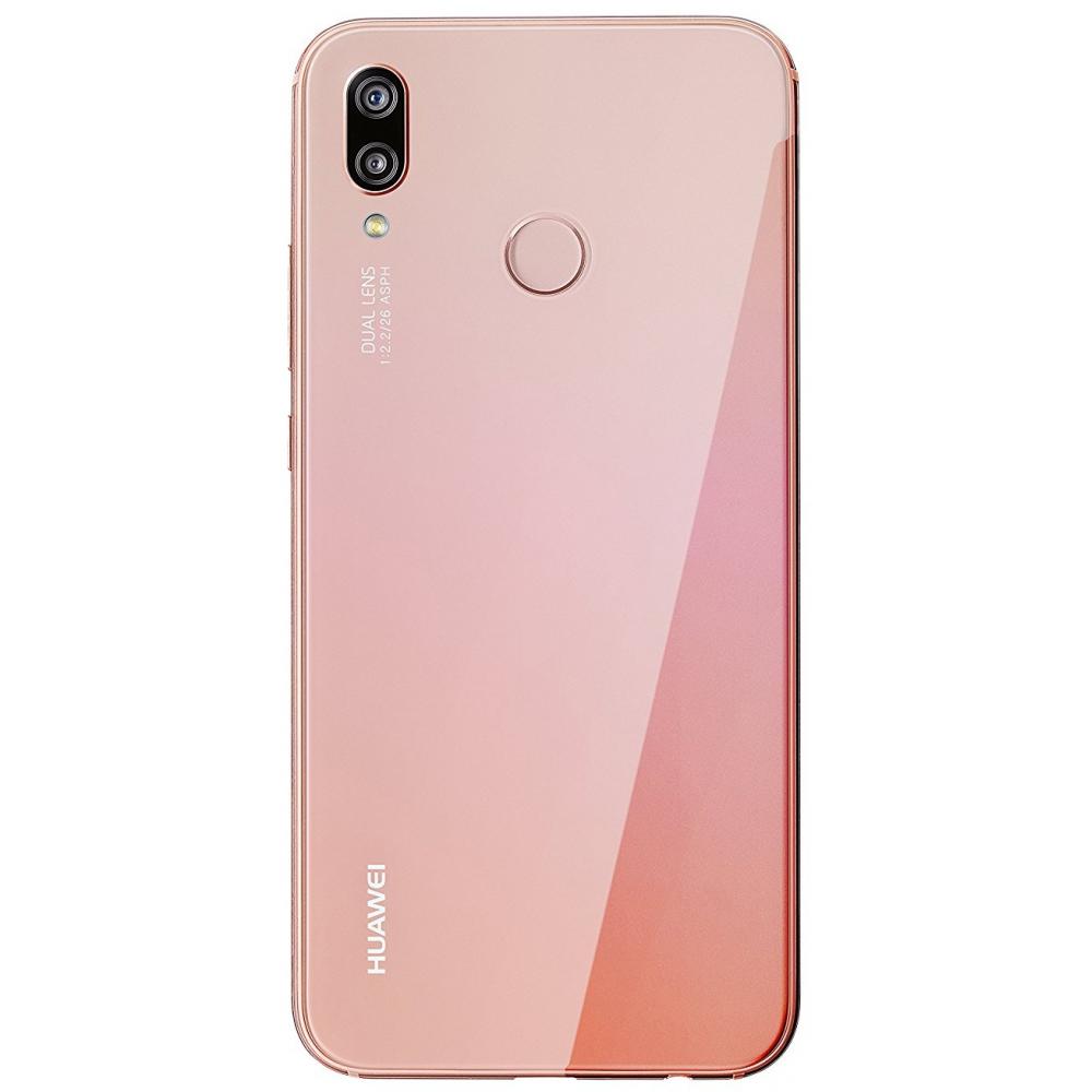 Huawei-P20-Lite-64GB-Android-Smartphone-Handy-ohne-Vertrag-LTE-4G-Octa-Core Indexbild 14