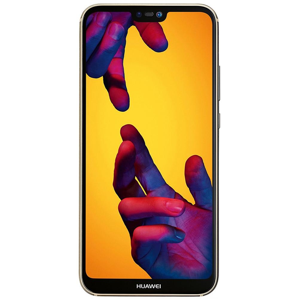 Huawei-P20-Lite-64GB-Android-Smartphone-Handy-ohne-Vertrag-LTE-4G-Octa-Core Indexbild 16