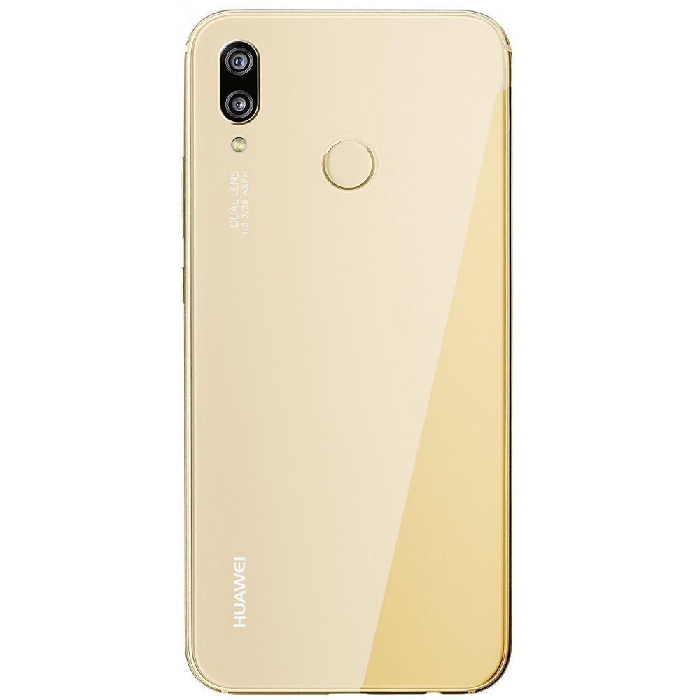 Huawei-P20-Lite-64GB-Android-Smartphone-Handy-ohne-Vertrag-LTE-4G-Octa-Core Indexbild 17