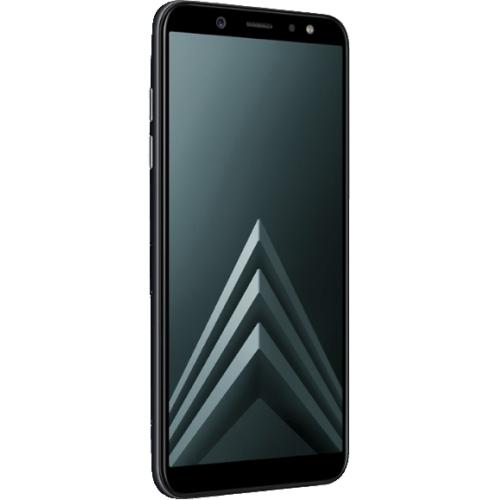 Samsung-Galaxy-A6-2018-A600-32GB-Android-Smartphone-Handy-ohne-Vertrag-LTE Indexbild 3