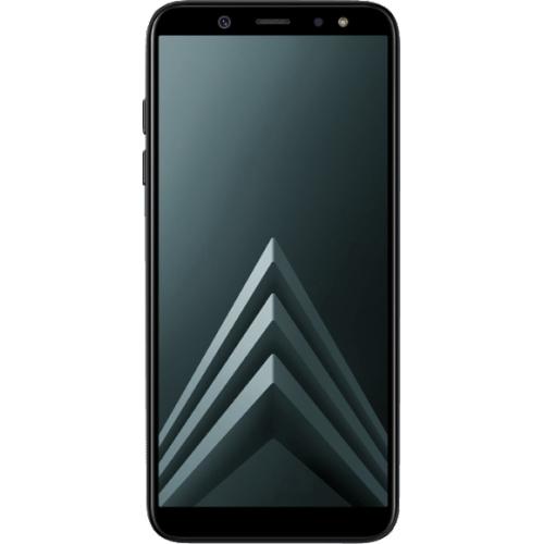 Samsung-Galaxy-A6-2018-A600-32GB-Android-Smartphone-Handy-ohne-Vertrag-LTE Indexbild 4