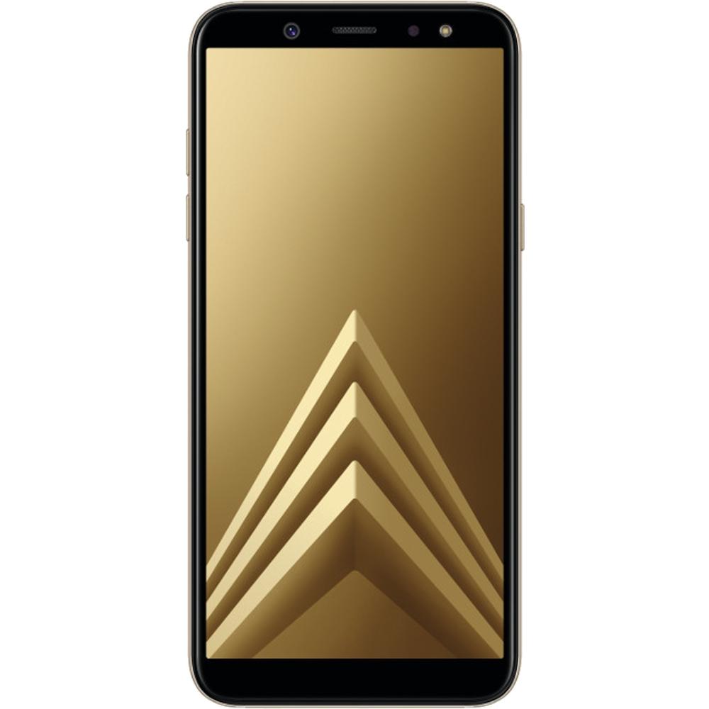 Samsung-Galaxy-A6-2018-A600-32GB-Android-Smartphone-Handy-ohne-Vertrag-LTE Indexbild 9