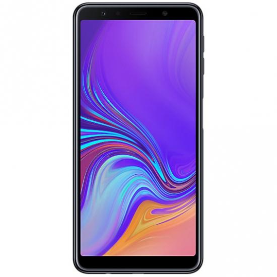 Samsung-Galaxy-A7-2018-A750-Android-Smartphone-Handy-ohne-Vertrag-LTE Indexbild 6