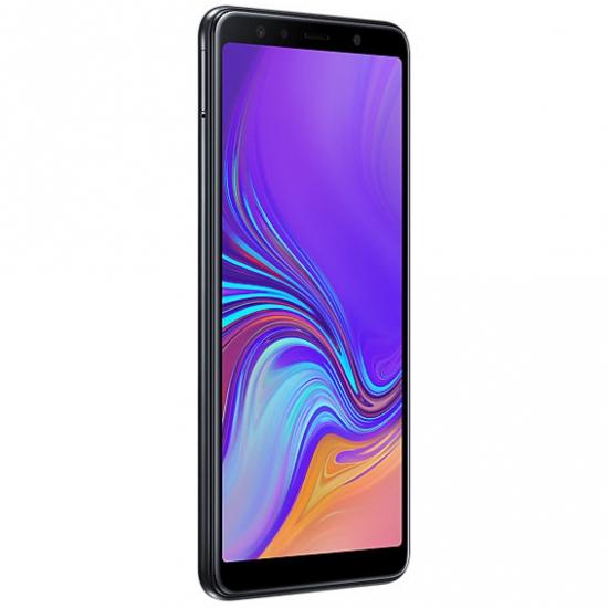 Samsung-Galaxy-A7-2018-A750-Android-Smartphone-Handy-ohne-Vertrag-LTE Indexbild 8