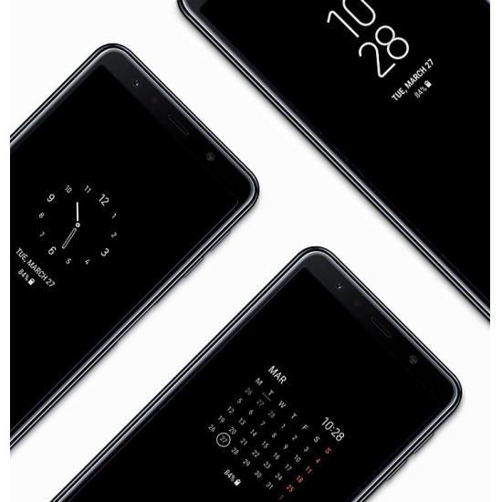 Samsung-Galaxy-A7-2018-A750-Android-Smartphone-Handy-ohne-Vertrag-LTE Indexbild 12