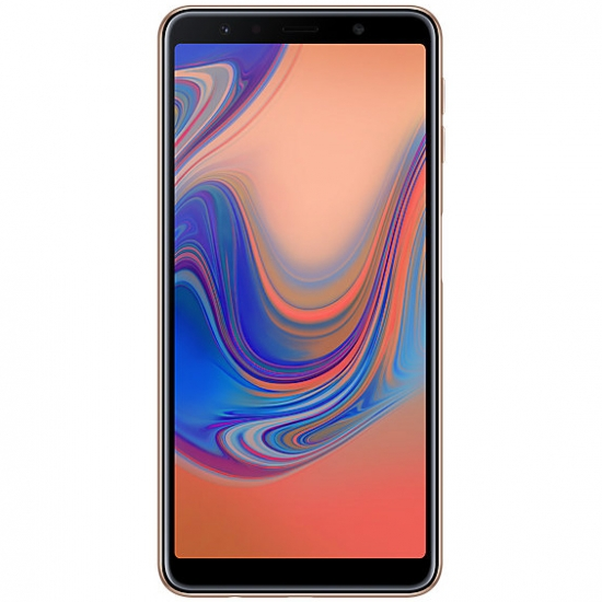 Samsung-Galaxy-A7-2018-A750-Android-Smartphone-Handy-ohne-Vertrag-LTE Indexbild 14