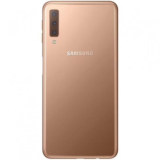 Samsung-Galaxy-A7-2018-A750-Android-Smartphone-Handy-ohne-Vertrag-LTE Indexbild 15