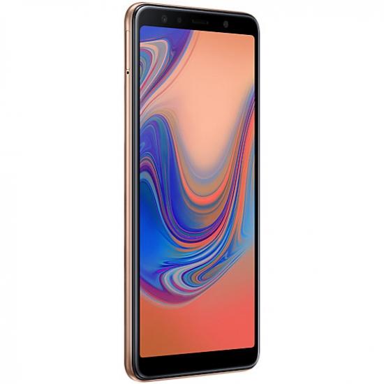 Samsung-Galaxy-A7-2018-A750-Android-Smartphone-Handy-ohne-Vertrag-LTE Indexbild 16