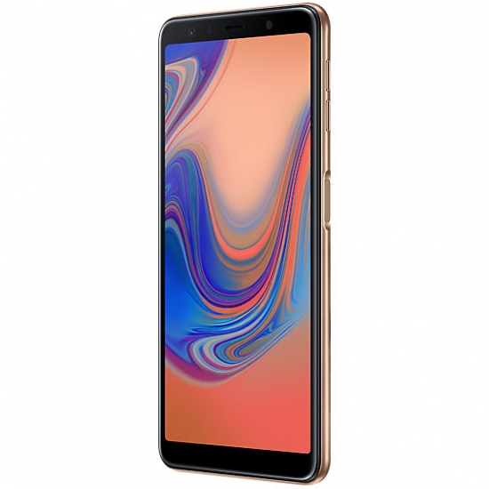 Samsung-Galaxy-A7-2018-A750-Android-Smartphone-Handy-ohne-Vertrag-LTE Indexbild 18