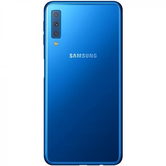 Samsung-Galaxy-A7-2018-A750-Android-Smartphone-Handy-ohne-Vertrag-LTE Indexbild 23