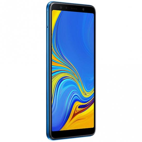 Samsung-Galaxy-A7-2018-A750-Android-Smartphone-Handy-ohne-Vertrag-LTE Indexbild 24