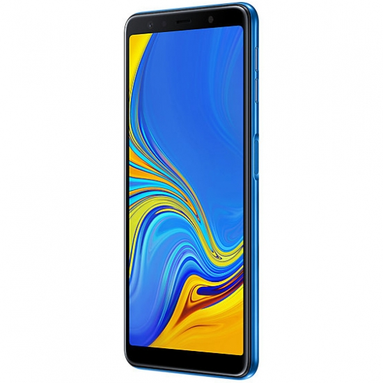 Samsung-Galaxy-A7-2018-A750-Android-Smartphone-Handy-ohne-Vertrag-LTE Indexbild 26