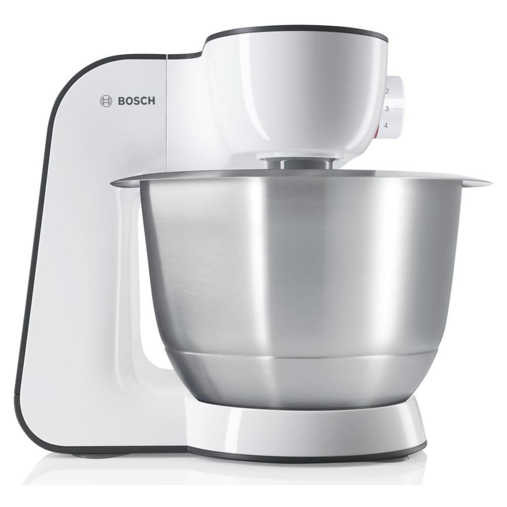 Bosch Küchenmaschine Schwarz 2021