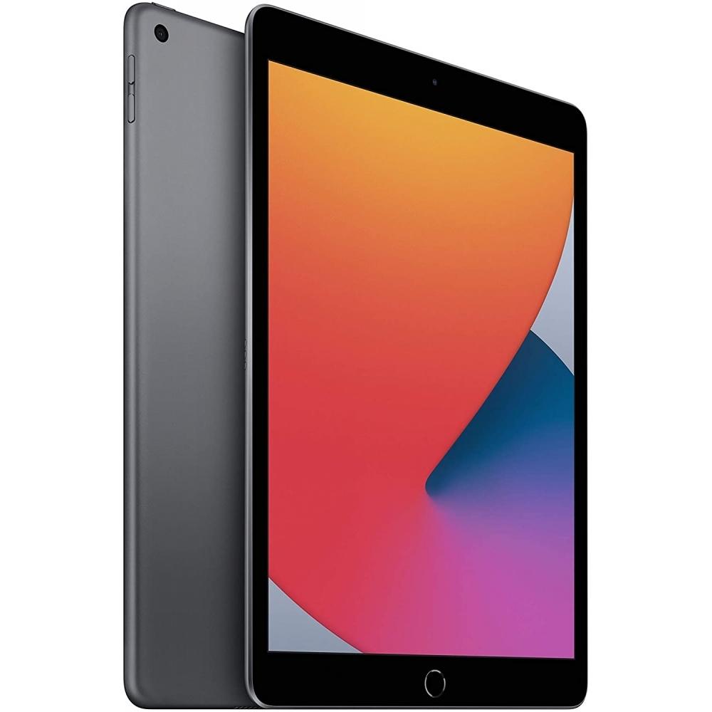 Indexbild 7 - Apple iPad 10.2 2020 8. Generation WiFi 128 GB iOS Tablet Retina Display
