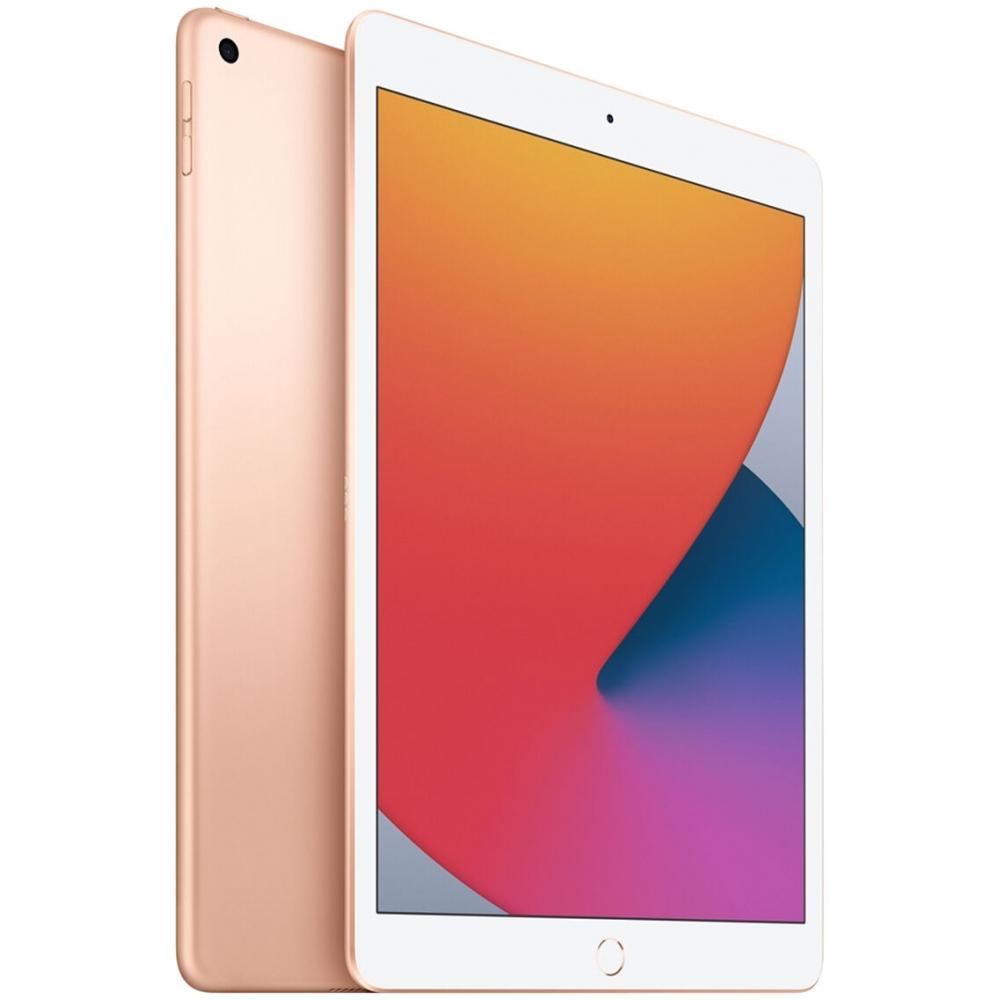 Indexbild 3 - Apple iPad 10.2 2020 8. Generation WiFi 128 GB iOS Tablet Retina Display