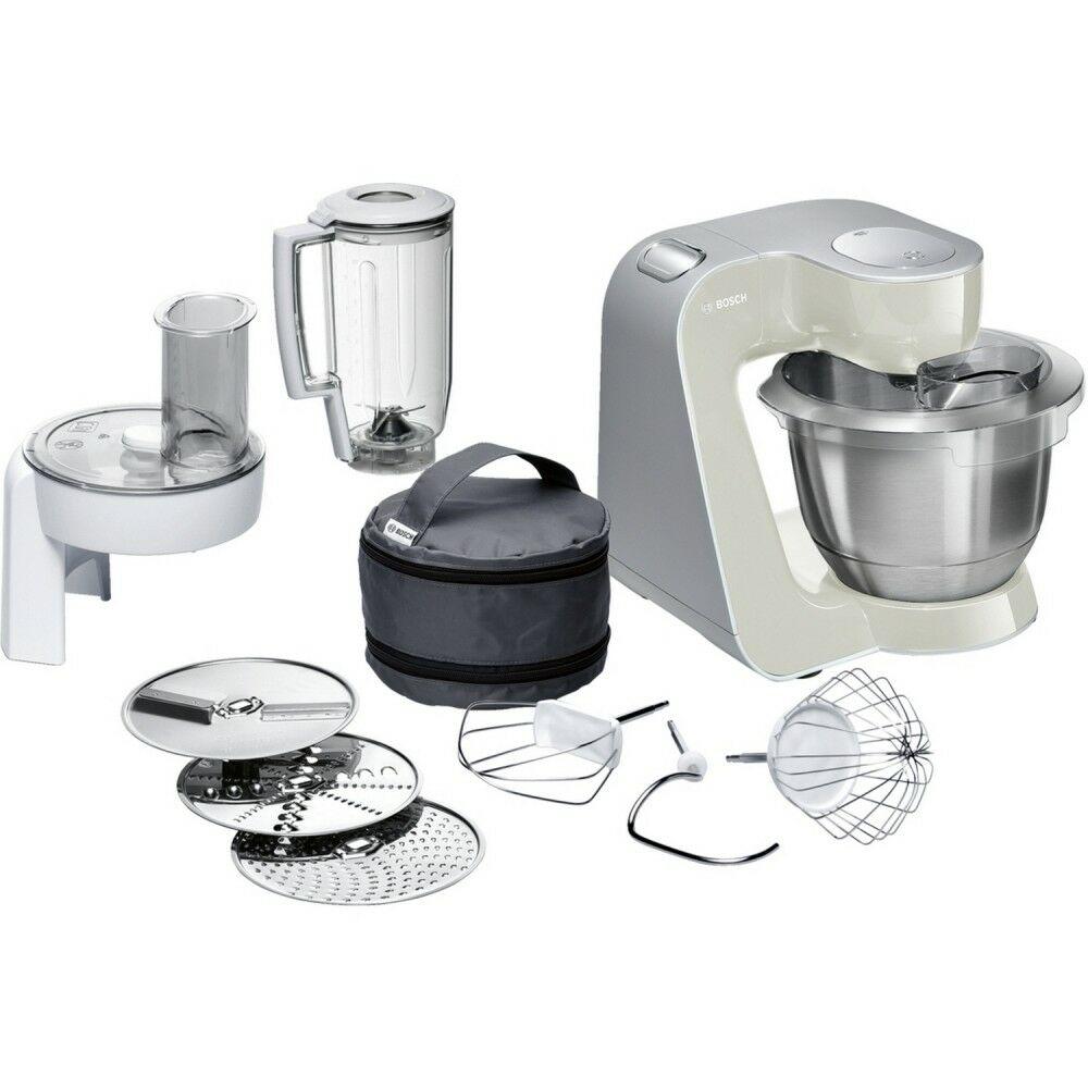 Küchenmaschine Bosch 1000 Watt 2021