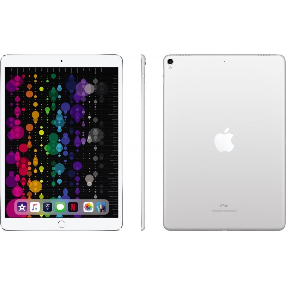 apple ipad pro 10 5 256gb wifi silber tablet ohne vertrag. Black Bedroom Furniture Sets. Home Design Ideas