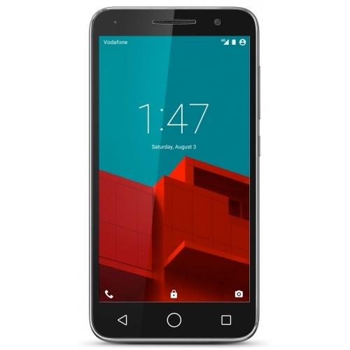 vodafone smart prime 6 v895 black 8gb android wlan lte. Black Bedroom Furniture Sets. Home Design Ideas