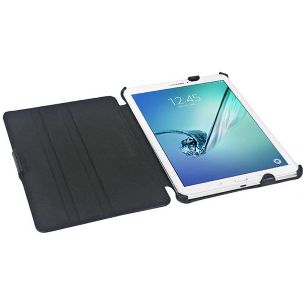 Huawei Mediapad T3 8.0 Tablethülle Tasche Case De Blau 5026d Taschen & Hüllen Computer, Tablets & Netzwerk