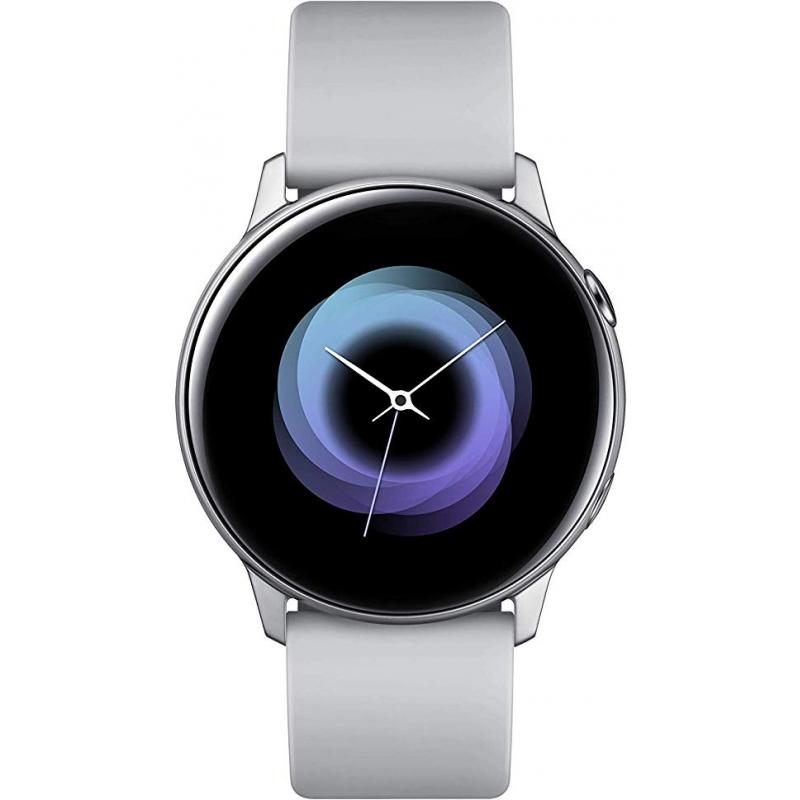 Samsung-GALAXY-Watch-Active-r500-SMARTWATCH-fitnesstracker-Orologio-da-polso-Waterproof miniatura 11