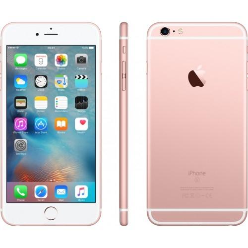 apple iphone 6s 32gb rosegold ios smartphone handy ohne. Black Bedroom Furniture Sets. Home Design Ideas