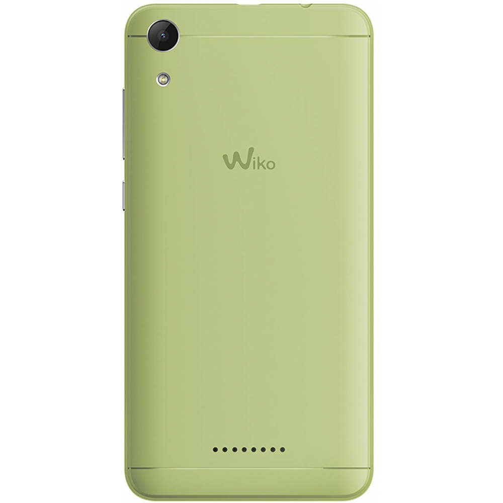 wiko lenny 4 lime 16gb android smartphone handy ohne. Black Bedroom Furniture Sets. Home Design Ideas