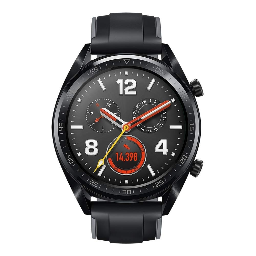 Indexbild 6 - HUAWEI Watch GT Classic/Sport/Active Smartwatch Fitnesstracker Sportuhr GPS NEU